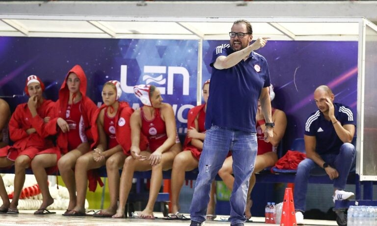 Ολυμπιακός: Ήττα 14-12 από την Σαμπαντέλ στον προημιτελικό της EuroLeague