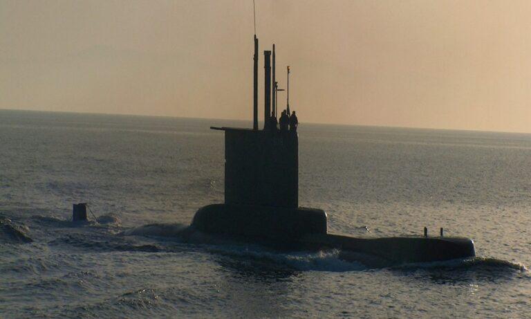 Yποβρύχια: Οι Έλληνες τρέλαναν τους Αμερικανούς – Το μάθημα του USS Porter