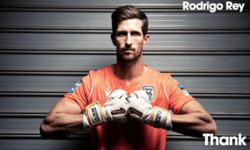 Επίσημο: Ο ΠΑΟΚ ανακοίνωσε το μεγάλο «φινάλε» για Ροντρίγκο Ρέι!