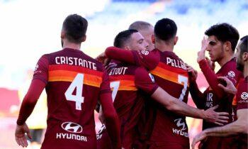 Serie A: Τρίτη η Ρόμα, «διπλό» η Αταλάντα
