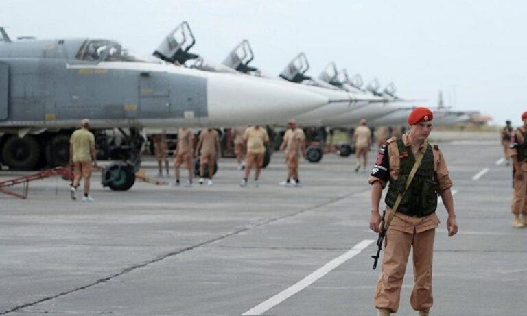 Συρία: Σοβαρό επεισόδιο, η Τουρκία χτύπησε ρωσική βάση – Έτοιμη για πόλεμο η Ρωσία