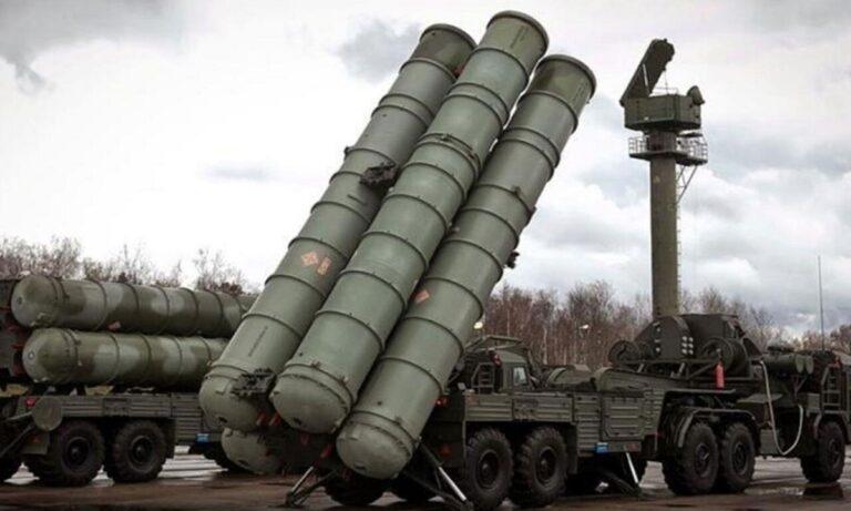 S-400: Μοντέλο Κρήτης θέλει για το ρωσικό αντιπυραυλικό σύστημα ο Ακάρ