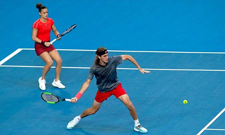 Κλήρωση Australian Open: Τσιτσιπάς και Σάκκαρη σε πρεμιέρες που κρύβουν παγίδες
