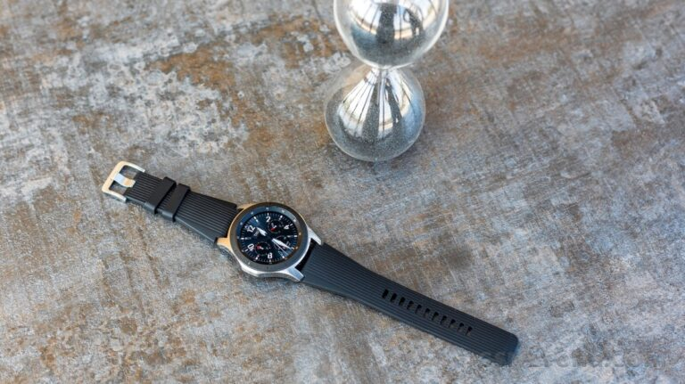 Samsung Galaxy Watch και Watch Active αποκτήστε το με τις νέες λειτουργίες Watch3 από το Tizen 5.5