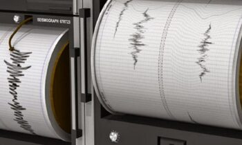 Σεισμός: Δύο σεισμικές δονήσεις σημειώθηκαν μέσα σε λίγη ώρα στην Ιεράπετρας, στην Κρήτη, το απόγευμα της Παρασκευής (26/2).