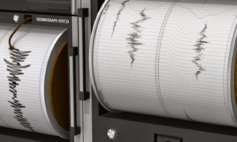 Ιεράπετρα: Δύο σεισμικές δονήσεις μέσα σε λίγη ώρα!