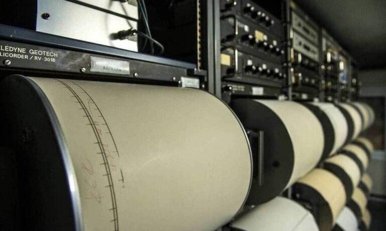 Ναύπακτος: Σεισμός 4,9 βαθμών της κλίμακας Ρίχτερ