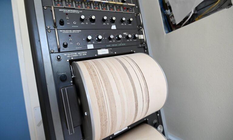 Ναύπακτος: Δεύτερος ισχυρός σεισμός!