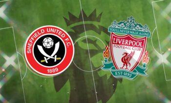 Σέφιλντ Γιουνάιτεντ-Λίβερπουλ: Αναμέτρηση για την 26η αγωνιστική της Premier League που διεξάγεται το βράδυ της Κυριακής (28/2).