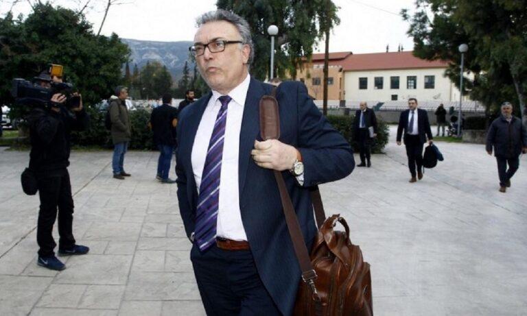 Σημαιοφορίδης: «Ο Κούγιας χρωστάει 45.000 ευρώ στον Γρηγορίου»