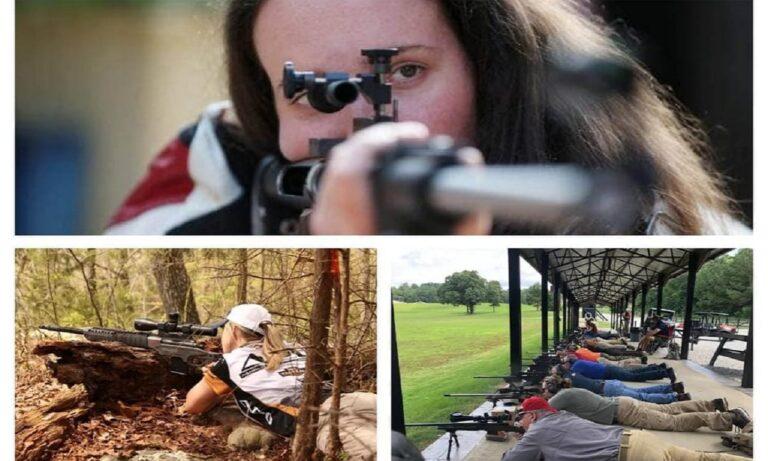 Αγώνισμα σκοποβολής μεγάλης απόστασης – Long range shooting