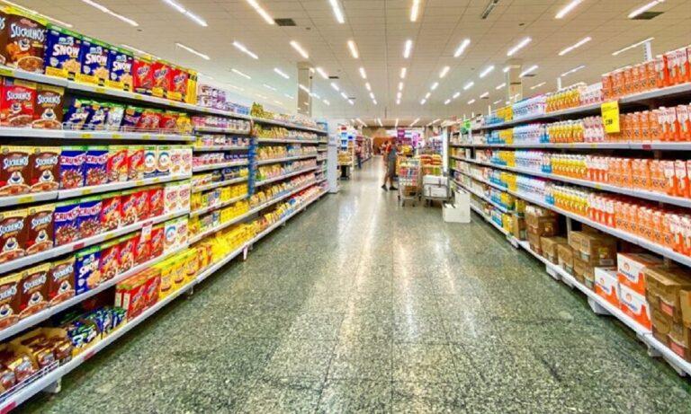 Σούπερ Μάρκετ-Καταστήματα: Η απαγόρευση κυκλοφορίας φέρνει ανατροπές