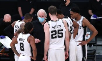 NBA: Αναβλήθηκε λόγω κορονοϊού το Πίστονς-Σπερς