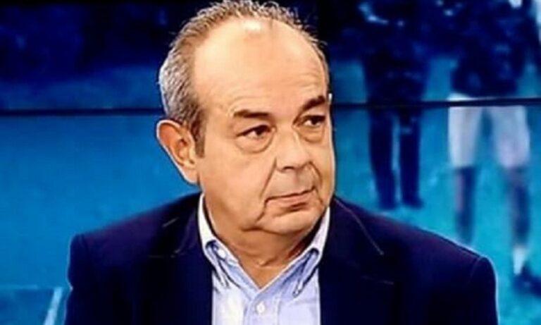 ΕΦΟΑ: Ανακοίνωσε την υποψηφιότητα του για την προεδρία ο Δημήτρης Σταματιάδης!