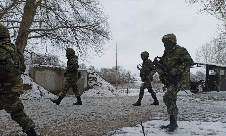 Αλβανοί στρατιώτες έδιναν παραγγέλματα και τώρα θα… φάνε «καμπάνα»
