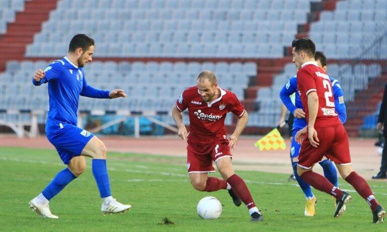 Βαθμολογία Super League 1: Στο +8 η Λαμία από την ΑΕΛ που οδεύει προς τον υποβιβασμό