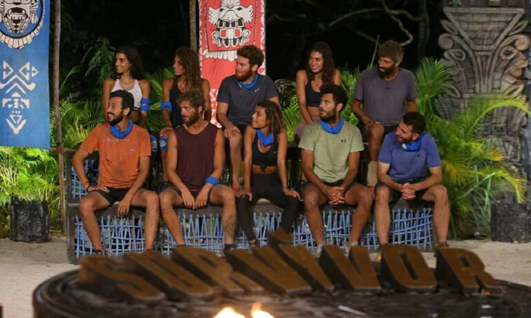 Survivor Άγιος Βαλεντίνος: Δείτε όλες τις ευχές των παικτών για τη μέρα των ερωτευμένων!