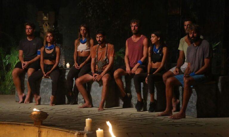 Survivor Highlights 16/2: Στα… μαχαίρια οι Μπλε – «Τελείωσε» η Μαριπόζα (vids)