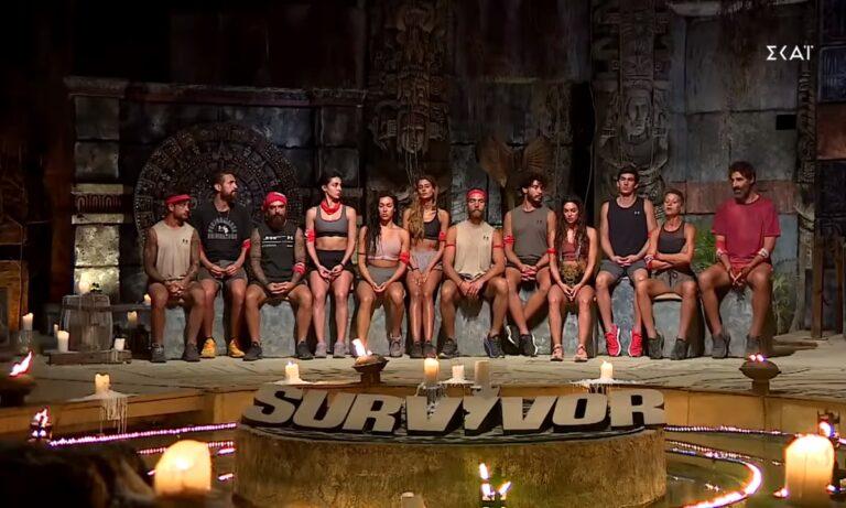 Survivor Highlights 23/2: Κόντρες χωρίς προηγούμενο σε Κόκκινους και Μπλε – Δεν άντεξε η Ελευθερία και ξέσπασε σε λυγμούς (vid)