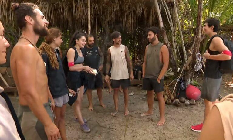 Τηλεθέαση 22/2: «Πλακίτσα» το Survivor, κανείς δεν το αγγίζει (vids)