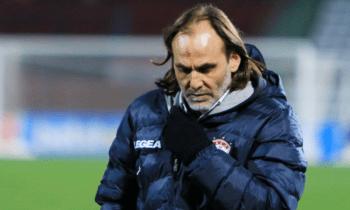 Super League: Μετά την Παναχαϊκή, τα Χανιά, την Ξάνθη και ο Λεβαδειακός θα βγει όπως φαίνεται στη... γύρα για νέο προπονητή.