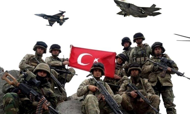 Τουρκία: Δεν της έφτασε το κάζο στο Ιράκ – Ετοιμάζει νέο «Ναγκόρνο Καραμπάχ»!