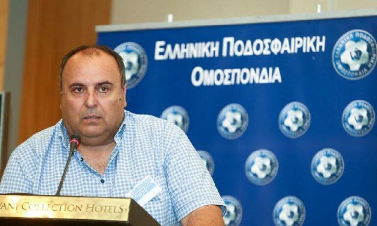 ΕΠΣ Άρτας - Τρομπούκης: «Όσοι θέλουν να ανέβουν να παίξουν μεταξύ τους και οι αρνητές να μην υποβιβαστούν»!