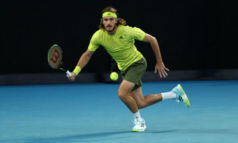 Τσιτσιπάς: Η αντίστροφη μέτρηση ξεκίνησε – Έρχεται ο τίτλος Grand Slam!