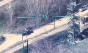Τουρκία: Πιάστηκε στον ύπνο με την Ελλάδα να εγκαθιστά τεχνολογία anti-drone στον Έβρο για την καταστροφή των τουρκικών drones.