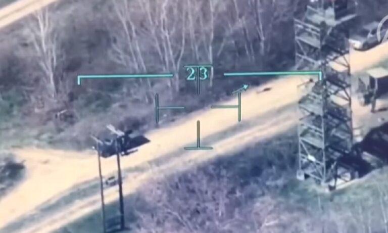 Τουρκία: Πιάστηκε στον ύπνο – Η Ελλάδα έβαλε τεχνολογία anti-drone στον Έβρο