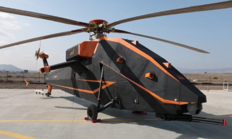 Eλληνοτουρκικά: Αυτό είναι το νέο drone των Τούρκων – Θα το στείλουν στην Ελλάδα