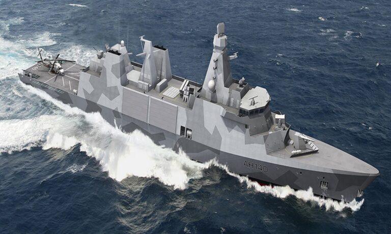 Φρεγάτες: Tρελή πρόταση των Βρετανών – Δίνουν τις Type 31 και τις Type 23