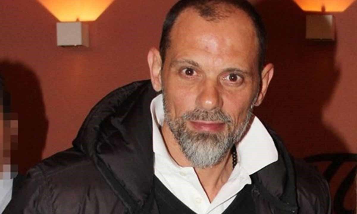 Τζώνυ Θεοδωρίδης: «Αν μου πειράξουν το παιδί μου, θα πάρω το νόμο στα χέρια μου» (vid)