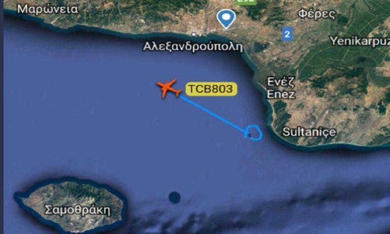 Bayraktar: Αλωνίζουν οι Τούρκοι στο Αιγαίο