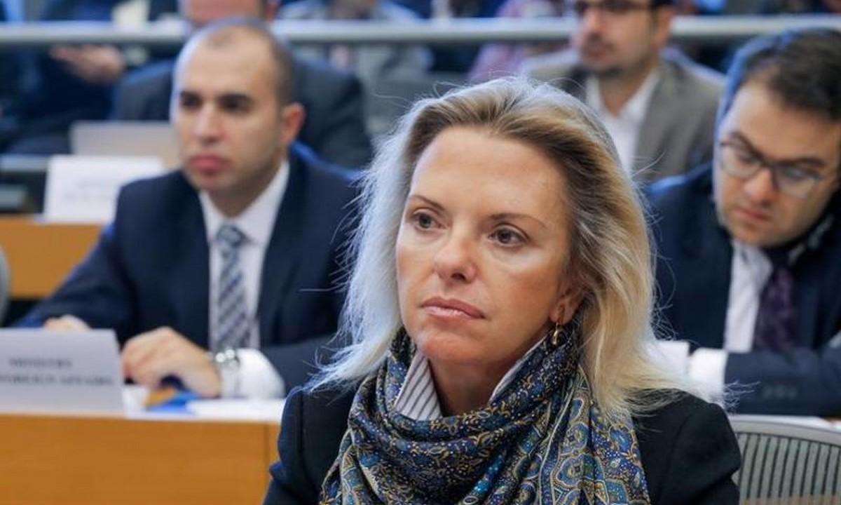 Βόζεμπεργκ: «Οφείλει να παραιτηθεί η Λίνα Μενδώνη»