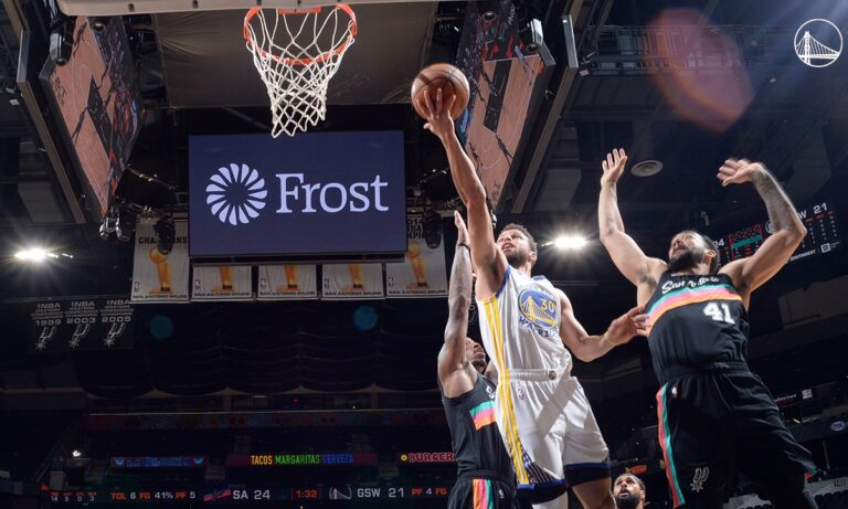 NBA Αποτελέσματα: Πήραν το… αίμα τους πίσω οι Γουόριορς, ήττα για τους Νετς (vids)