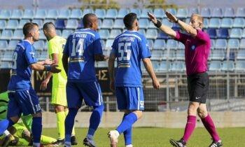ΠΑΕ Χανιά: «Παράγκα στη Super League 2 με… ενορχηστρωτή τον Γιαννάκη»