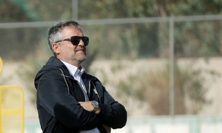 Ρόκα: Επέστρεψε στην ΑΕΚ Λάρνακας – Τι αναφέρει ο σύλλογος