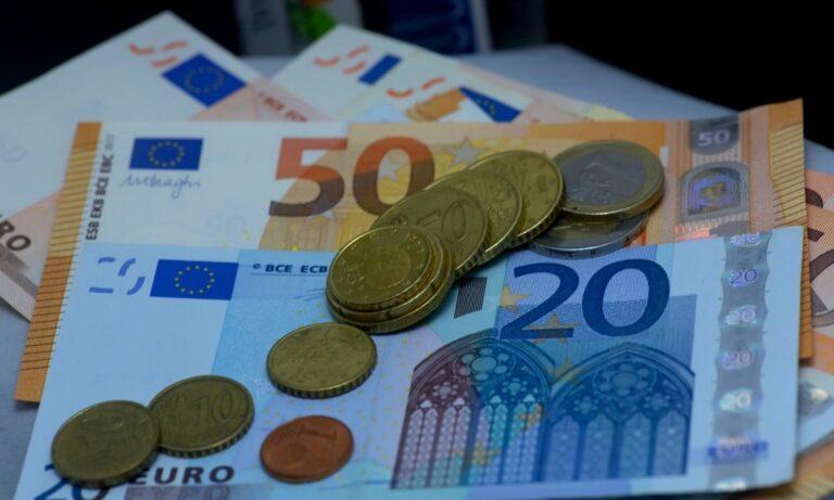 Επίδομα 534 ευρώ: 35.850 δικαιούχοι πληρώνονται για Νοέμβριο και Δεκέμβριο