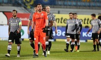 Ο Ζίβκο Ζίβκοβιτς μετά την ήττα του ΠΑΟΚ στην Τρίπολη στάθηκε στις λεπτομέρειες, που έκριναν την αναμέτρηση και τόνισε πως θα πρέπει η ομάδα του να συνεχίσει τη δουλειά.
