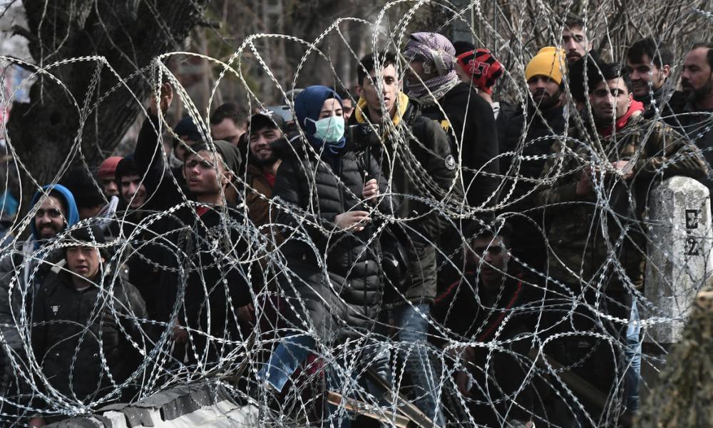 Μεταναστευτικό: Πήραν πίσω την εγκληματική επέκταση του ΚΥΤ Έβρου μέχρι… νεωτέρας;