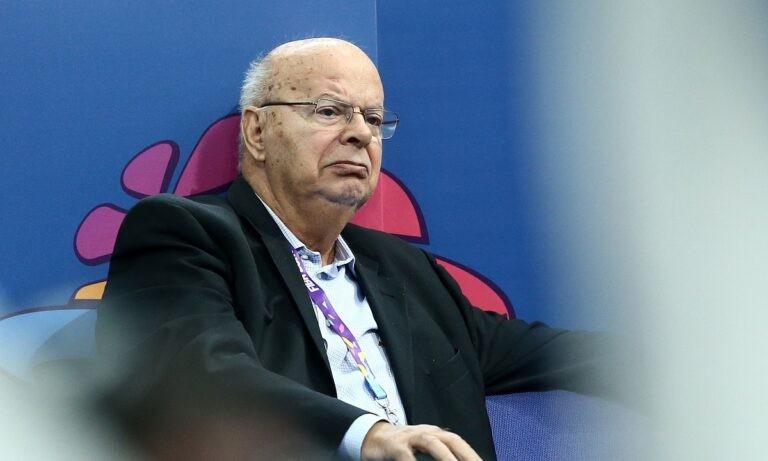 Εκλογές ΕΟΚ: Κανονικά στο ΔΣ Βασιλακόπουλος- Γολέμης