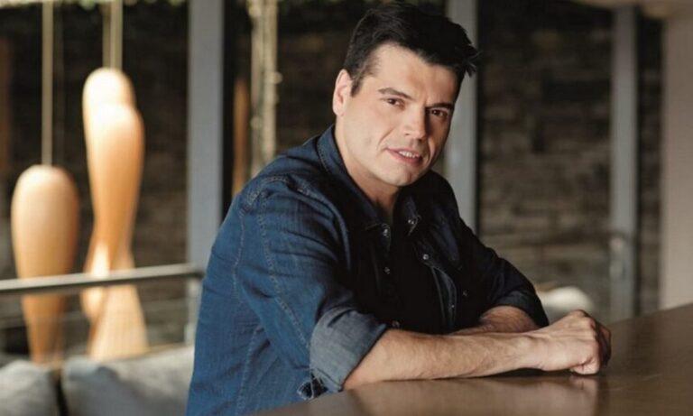 Γιώργος Δασκαλάκης: Ώρες αγωνίας για τον τραγουδιστή - Νοσηλεύεται στο νοσοκομείο