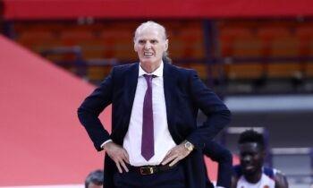 Ο Ντούσκο Ιβάνοβιτς σχολίασε τη νίκη της Μπασκόνια επί του Ολυμπιακού και αναφέρθηκε στην ένταση που έδειξαν οι παίκτες του στο δεύτερο ημίχρονο.