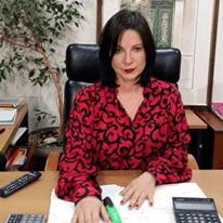 Κωνσταντίνα Ρετσινά: Υποψήφια για τον ΣΕΓΑΣ με την Αναγέννηση!