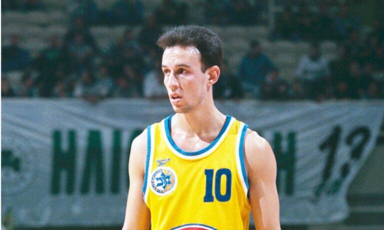 Νομίζετε ότι ο Όντεντ Κάτας έχει «πληγώσει» τη Μακάμπι μόνο μια φορά, στον τελικό του 2000 στην Θεσσαλονίκη; Λάθος κάνετε. Και μάλιστα μεγάλο