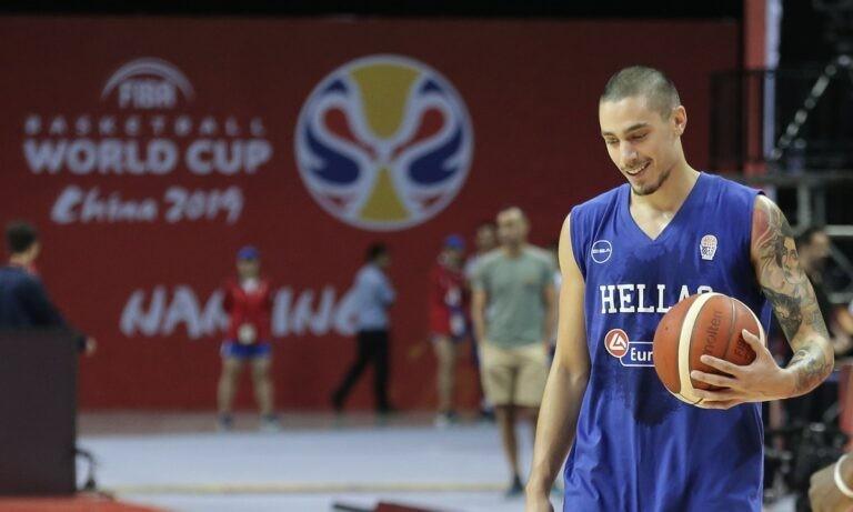 Ο Αντώνης Κόνιαρης διεκδικεί τον τίτλο του πιο άτυχου Έλληνα μπασκετμπολίστα την τελευταία πενταετία και η νέα ζημιά που τον βρήκε, δυστυχώς το πιστοποίησε.