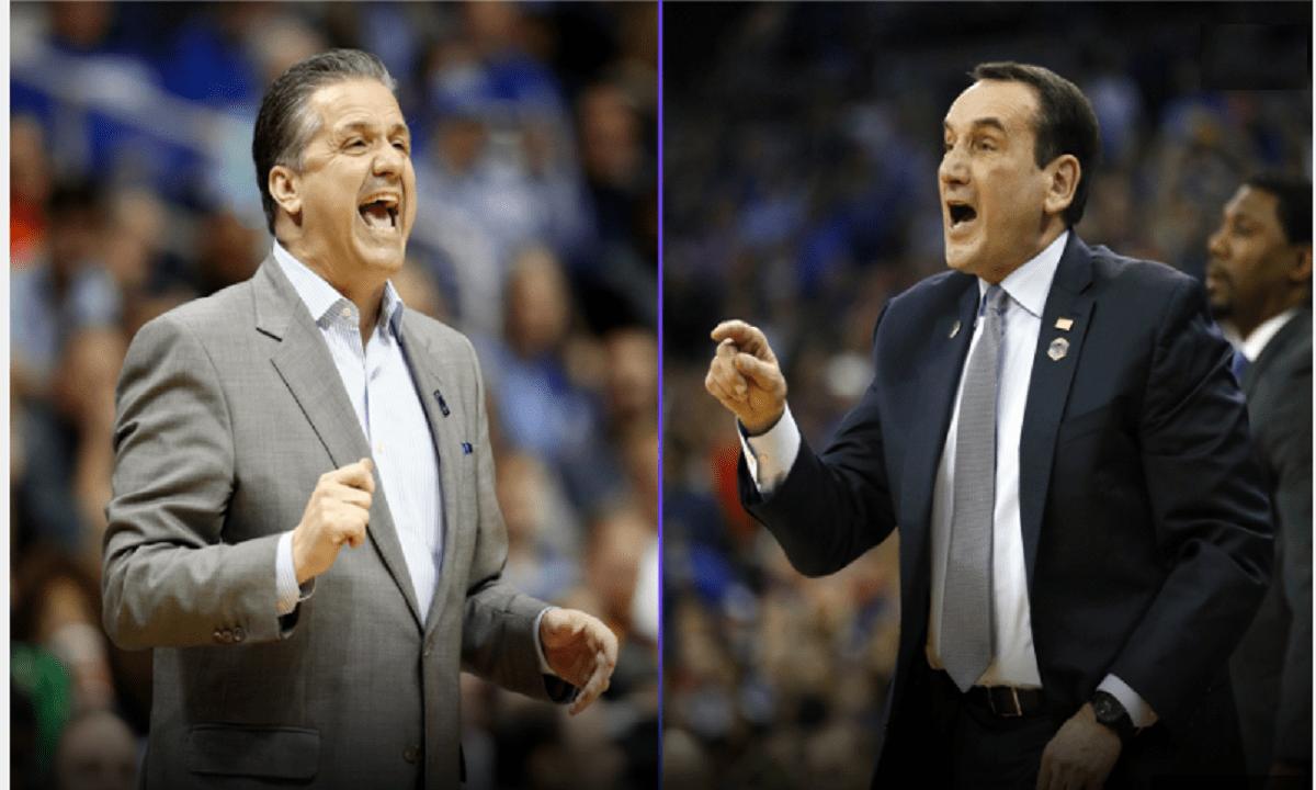 Τι σημαίνει NCAA Tournament χωρίς Ντιουκ και Κεντάκι