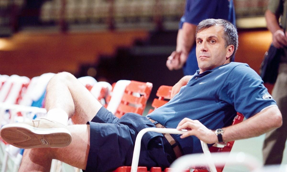 Ζέλικο Ομπράντοβιτς: 61 χρόνια, 49 τίτλοι (Vid)