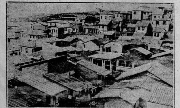 Τα Πετράλωνα το 1929: Πλήρης εγκατάλειψη (pics)